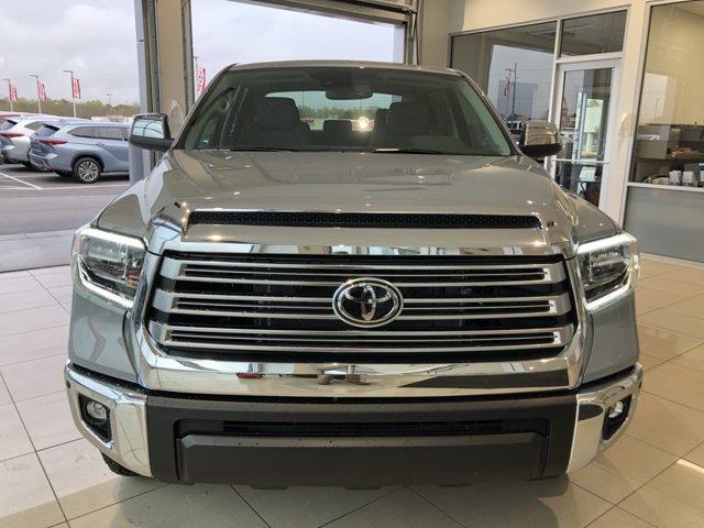 New 2020 Toyota Tundra in Henderson, NC