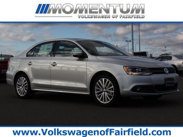 New 2014 Volkswagen Jetta Sedan in Fairfield, Vallejo, & San Jose, CA