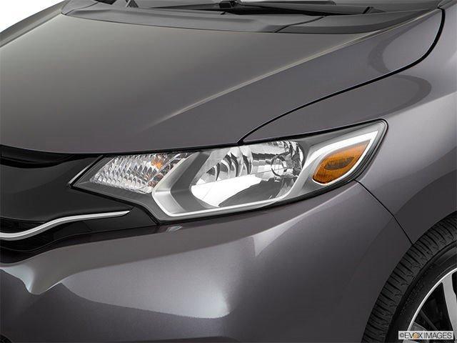 New 2017 Honda Fit EX-L CVT w-Navi