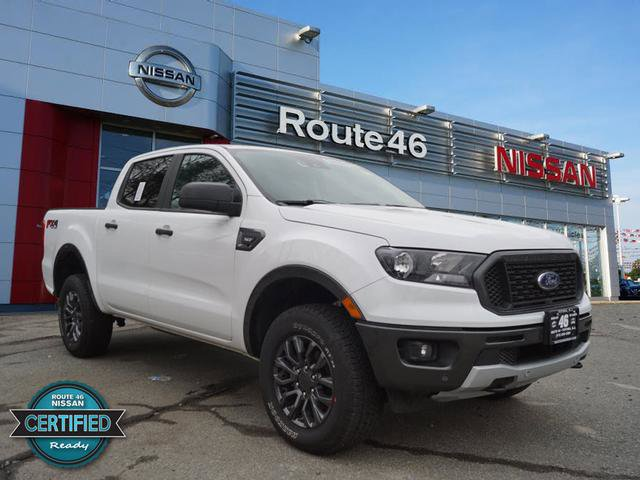 Used 2019 Ford Ranger in Little Falls, NJ