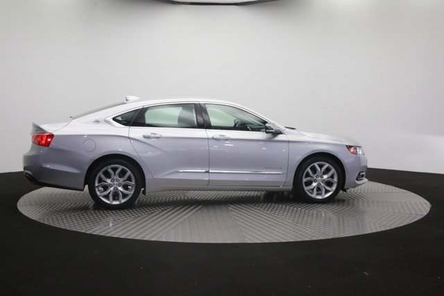 2018 Chevrolet Impala for sale 121701 37
