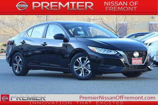 New 2020 Nissan Sentra in , LA