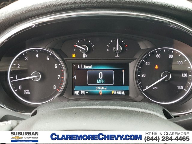 Used 2017 Buick Encore in Claremore, OK