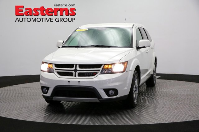 2018 Dodge Journey for sale 123789 0
