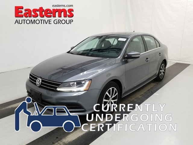 2017 Volkswagen Jetta for sale 124626 0