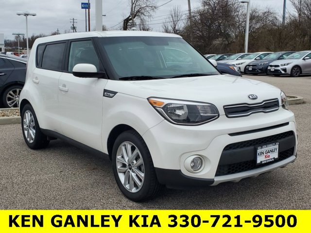 Used 2019 KIA Soul in Cleveland, OH