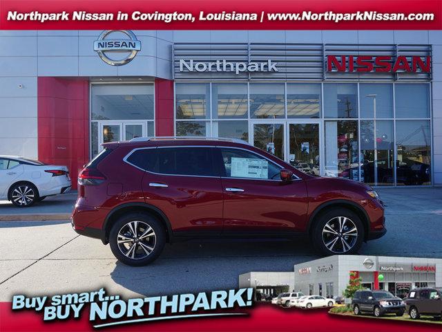 New 2020 Nissan Rogue in Covington, LA