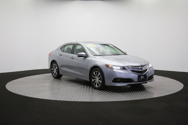 2017 Acura TLX for sale 124086 46