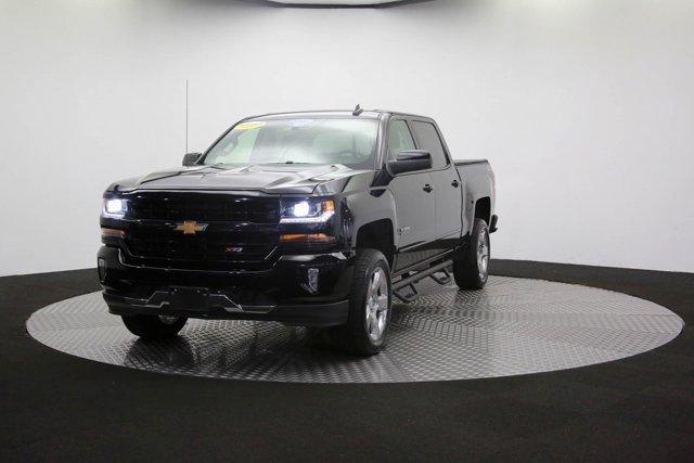 2017 Chevrolet Silverado 1500 for sale 121381A 49