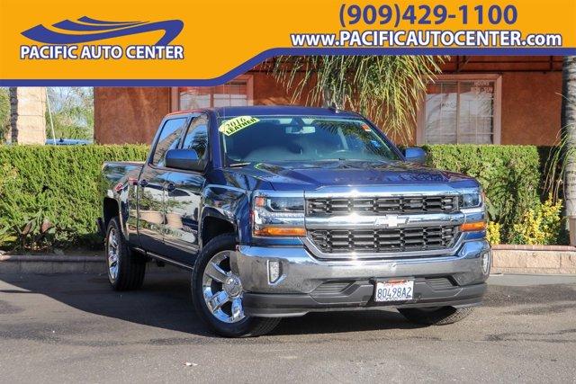 Used 2016 Chevrolet Silverado 1500 in Costa Mesa, CA