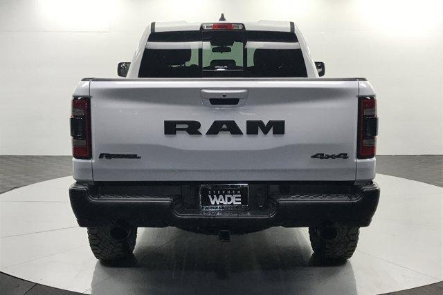 Used 2019 Ram 1500 Rebel