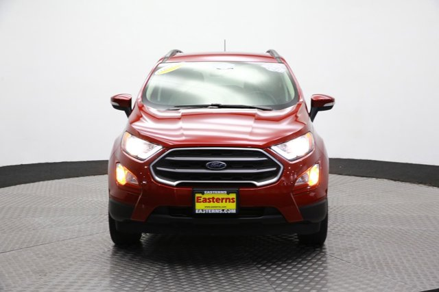 2018 Ford EcoSport for sale 120567 1