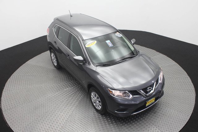 2016 Nissan Rogue for sale 124692 2