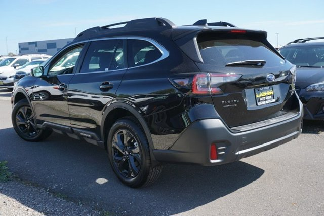 New 2020 Subaru Outback Onyx Edition XT CVT