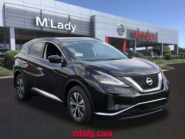 2020 Nissan Murano SV AWD AWD SV Regular Unleaded V-6 3.5 L/213 [14]