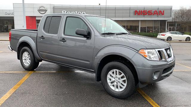 Used 2019 Nissan Frontier in , AL