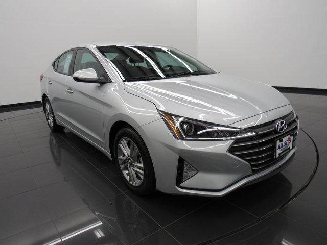 Used 2019 Hyundai Elantra in Baton Rouge, LA