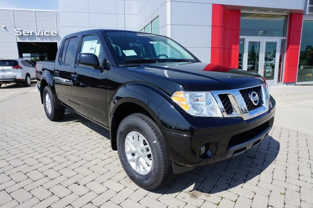 New 2019 Nissan Frontier in Kansas City, MO