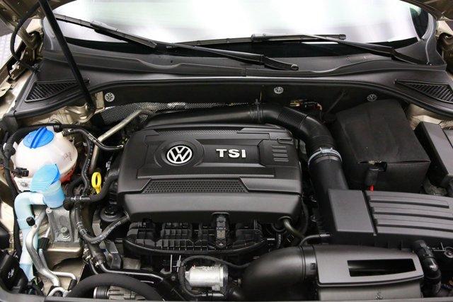 2016 Volkswagen Passat for sale 122793 6