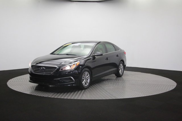 2016 Hyundai Sonata for sale 121796 50