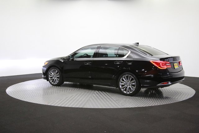 2016 Acura RLX for sale 123095 60