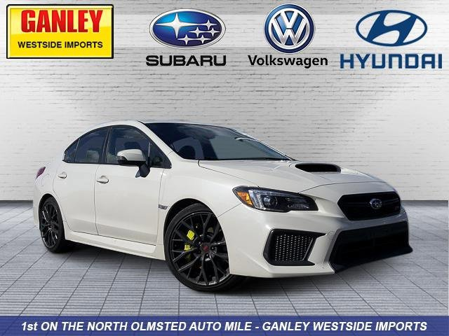 Used 2018 Subaru WRX in Cleveland, OH