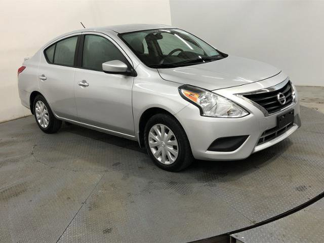 Used 2017 Nissan Versa in Indianapolis, IN