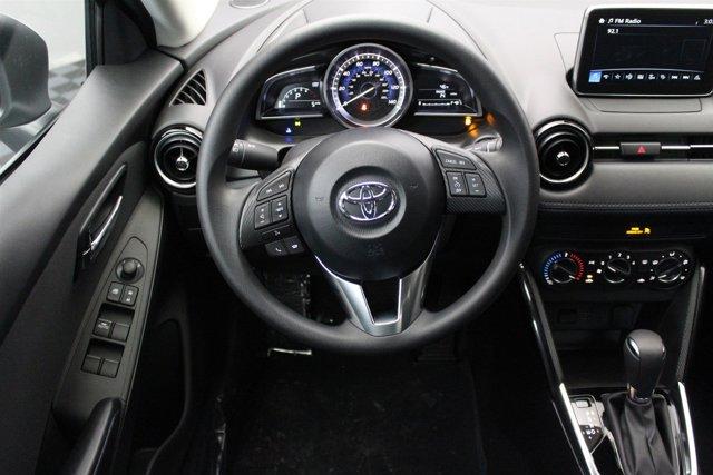 New 2017 Toyota Yaris iA Automatic