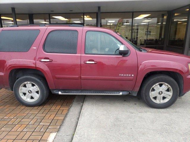 Used 2007 Chevrolet Tahoe in Gadsden, AL