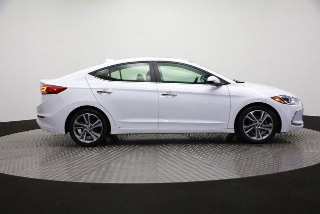 2017 Hyundai Elantra for sale 124258 3