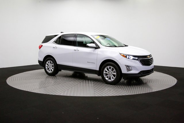 2018 Chevrolet Equinox for sale 122571 43
