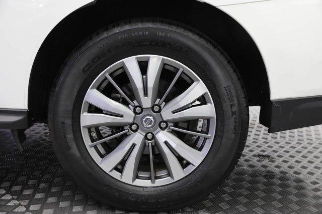 2018 Nissan Pathfinder for sale 125286 28