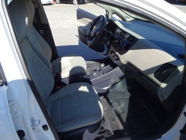 Used 2013 Kia Rio 5dr HB Auto LX