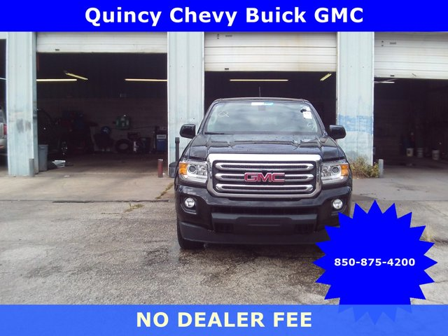 Used 2016 GMC Canyon in Venice, FL