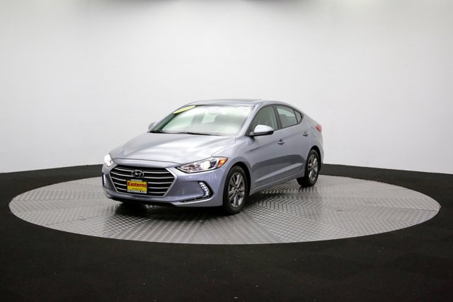 2017 Hyundai Elantra for sale 123114 51
