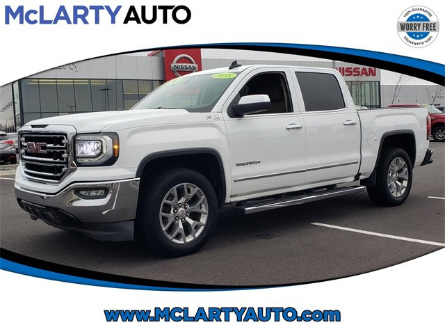 Used 2018 GMC Sierra 1500 in North Little Rock, AR