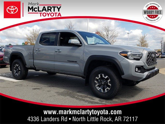 New 2020 Toyota Tacoma in North Little Rock, AR
