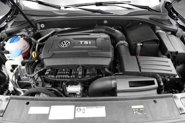 2017 Volkswagen Passat for sale 124425 6