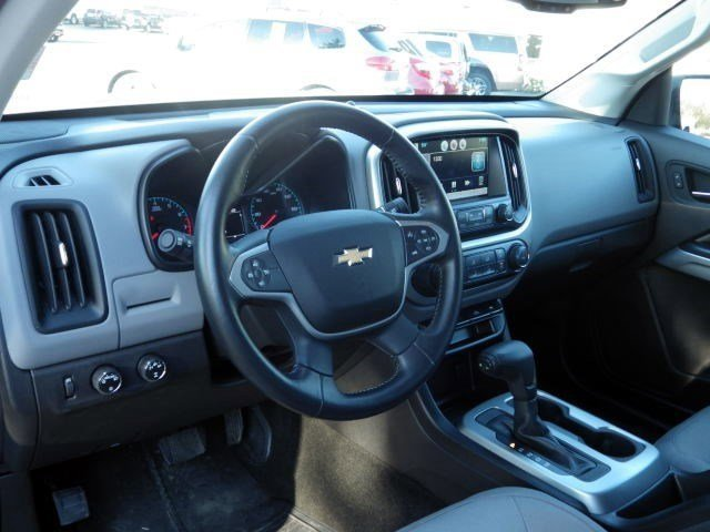Used 2015 Chevrolet Colorado 4WD Crew Cab 128.3 LT
