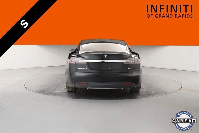 2013 Tesla Model S  4