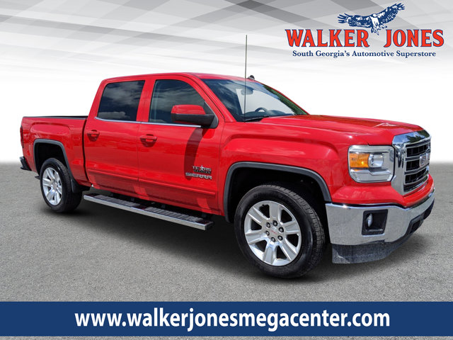 Used 2014 GMC Sierra 1500 in Waycross, GA
