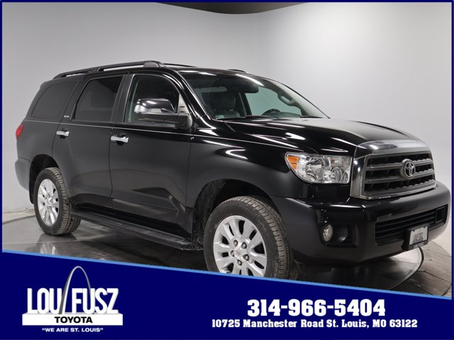 Used 2014 Toyota Sequoia in St. Louis, MO