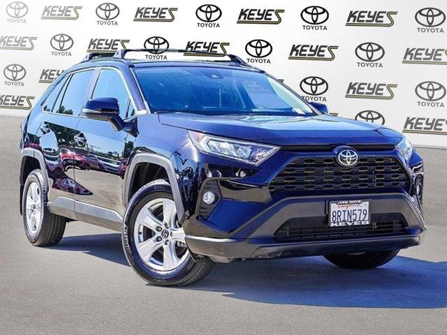 Used 2020 Toyota RAV4 in , CA