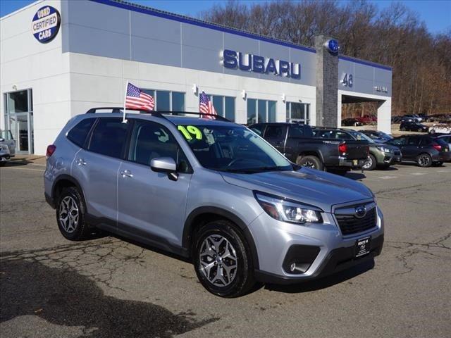 Used 2019 Subaru Forester in Little Falls, NJ