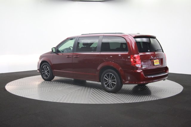 2018 Dodge Grand Caravan for sale 122200 59