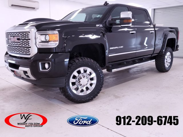 Used 2018 GMC Sierra 2500HD in Georgia, GA