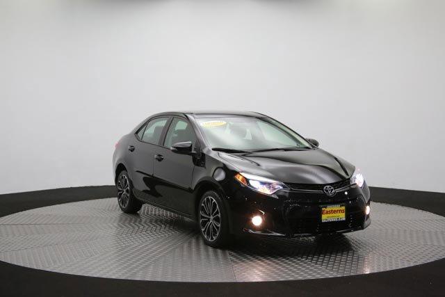 2016 Toyota Corolla for sale 122188 41