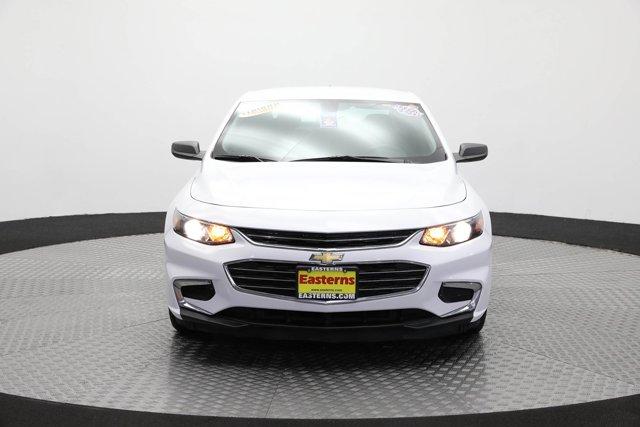 2016 Chevrolet Malibu for sale 124680 1