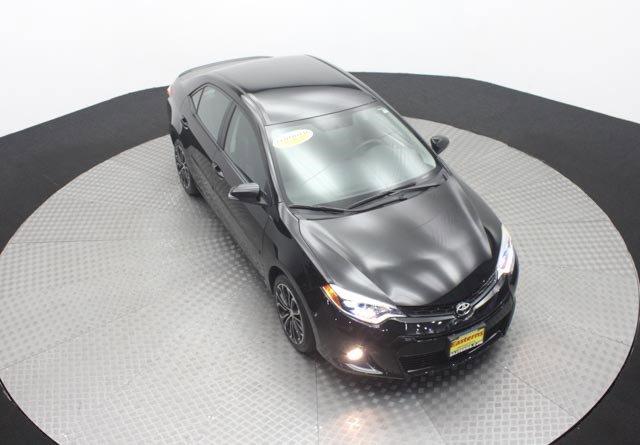 2016 Toyota Corolla for sale 122188 2