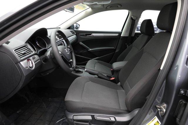 2017 Volkswagen Passat for sale 124425 12